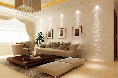 硅藻泥壁材装修的各类风格